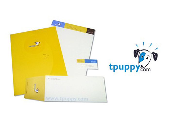 tpuppy-stationery